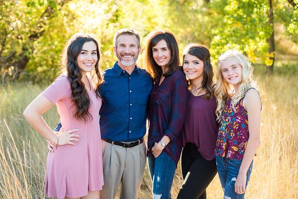Soper Family 2016