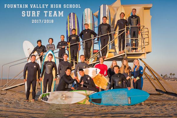 FV SURF 2018