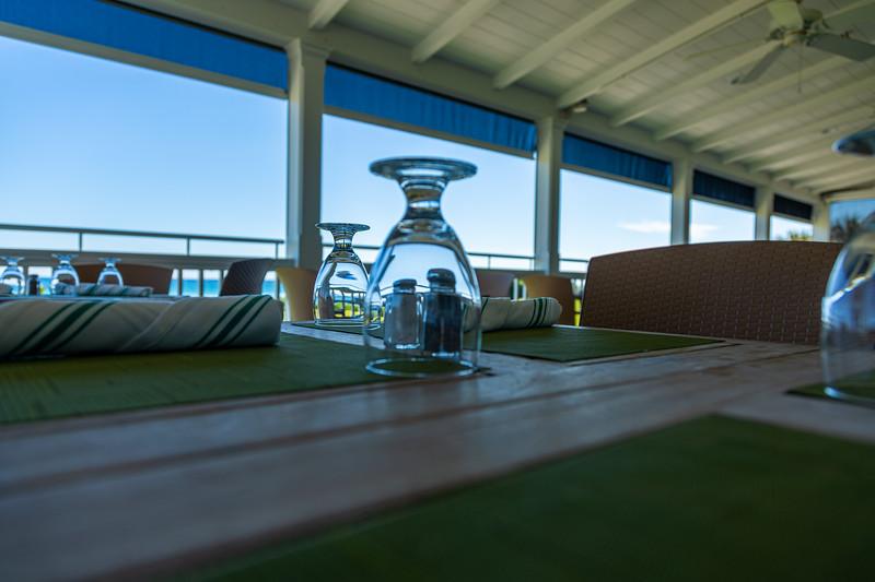 Al Fresco, located in Palm Beach Par-3 Golf Course at 2345 S Ocean Blvd, Palm Beach on Wednesday, November 20, 2019. [JOSEPH FORZANO/palmbeachpost.com]