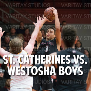 St Catherines-Westosha Boys
