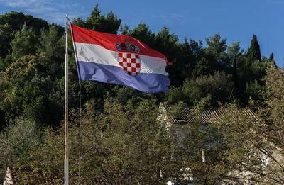 Kroatien 2017