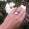 1.59ct Round Brilliant Diamond Ring GIA J SI1 2