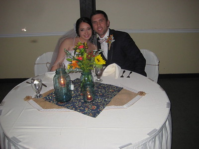 Tori and Austin