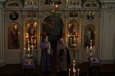 Lent 2007