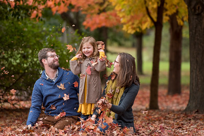 Susman Family Fall Mini