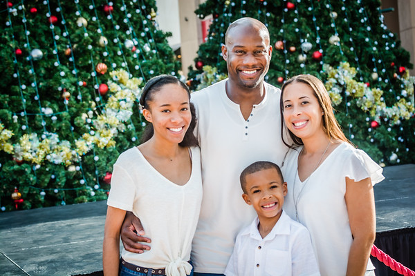 Dudley Family Portraits 2019