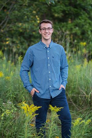 Cody I 2019 CPHS Senior