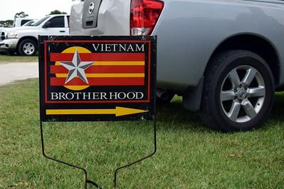 154: 2015 Brevard Vietnam Veteran's Reunion