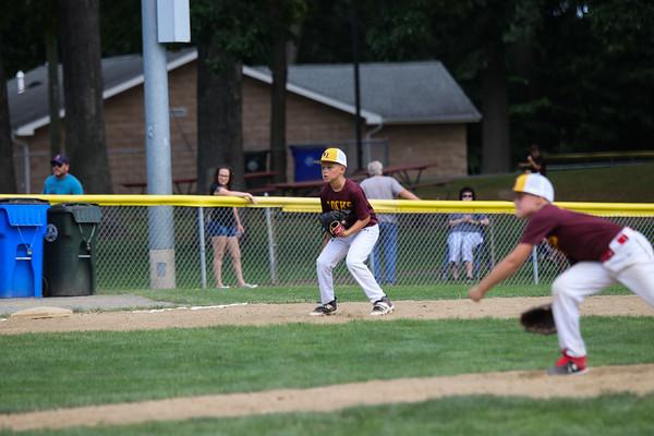 Little League Fall Ball