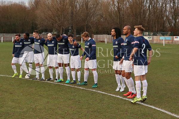Kempston Rovers FC