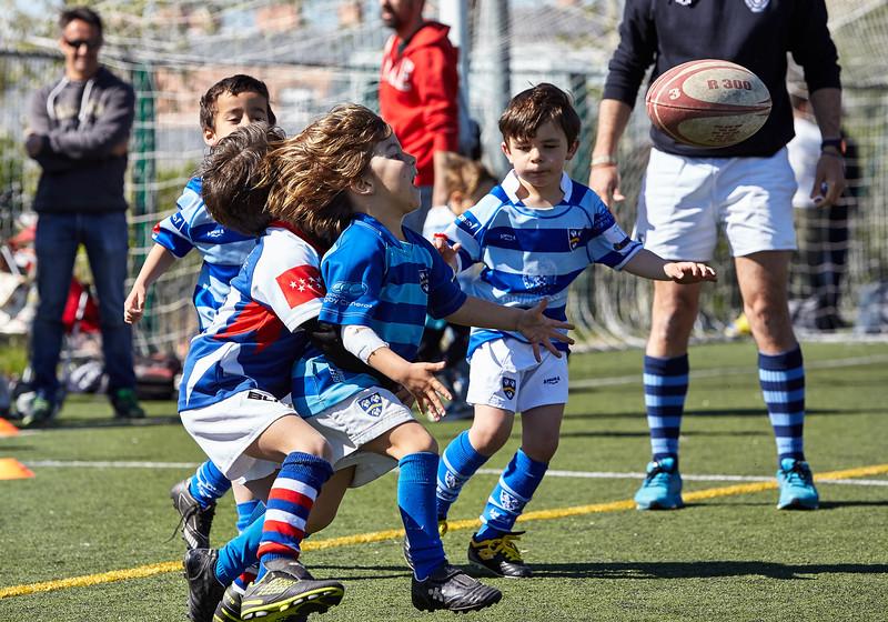 Sub6 Cisneros-1 vs Liceo-2