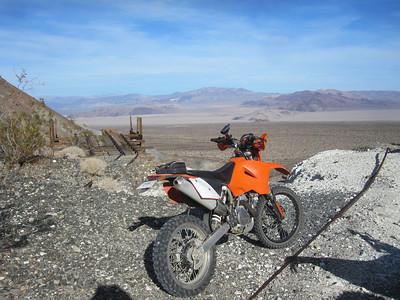 2011 Mojave