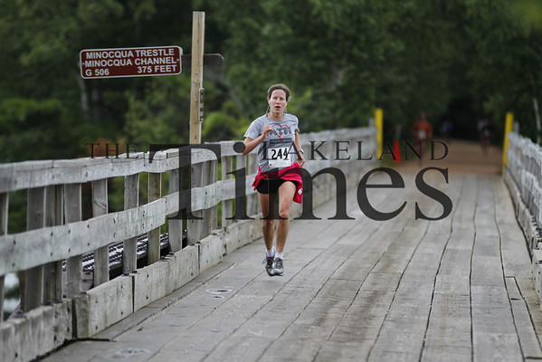 Mike Ross Memorial Bearskin Run