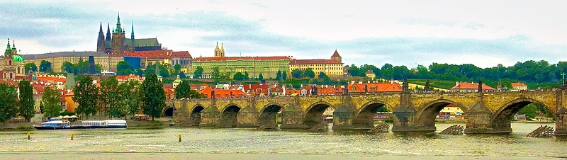 Prague, Czech Republic 2015