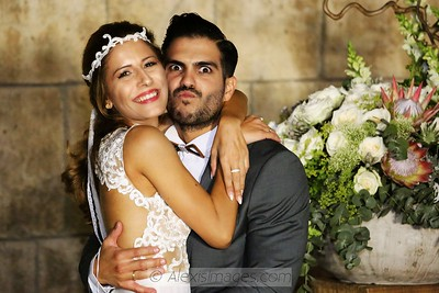 Stavriana & Philippos Wedding