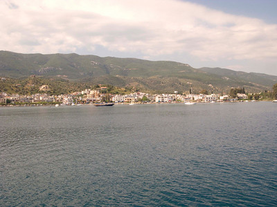 Aegina Island (Greece) 2008