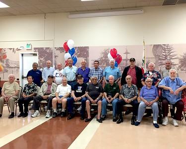 2016--11 Veterans Day Photo