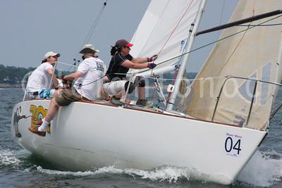 2013 Jubilee Yacht Club