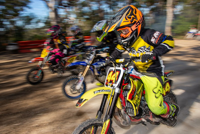 Hornsby 2020 Series 1 Round 2, 02/08/2020