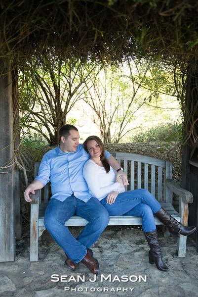 Erin & Joshua Engagement