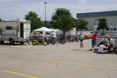 2004 Meet, Wichita Falls TX