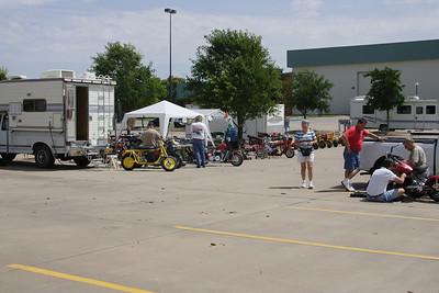 2004 Meet, Wichita Falls TX