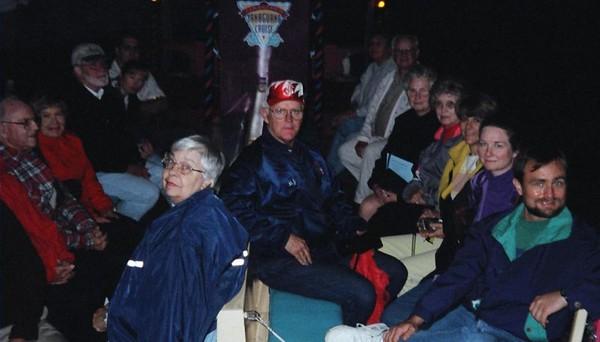 DART-Texas; San Antonio-11/1998, Corpus Christie-8/1999..Floods/Hurricane Bret