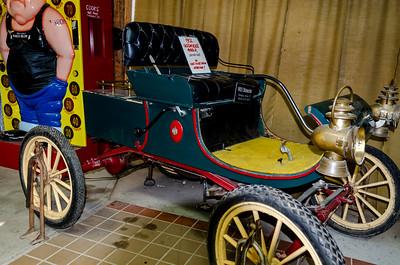 Pioneer Auto Museum - SD Aug 2016