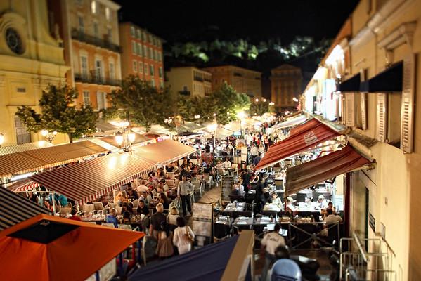 Nice | St. Tropez | Cannes | Monaco