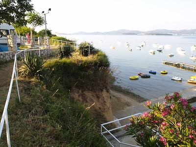 Mo 10.7.06: Sv. Filip Jakov -  Zadar -  Sali (Dugi Otok)