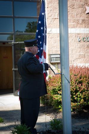 2013 Memorial Day