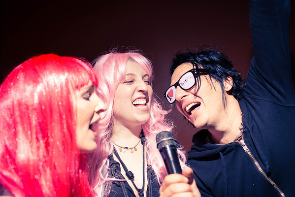 Karaoke Night-2014