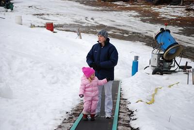 Wolf Ridge Tube Run Dec. 18th 2010