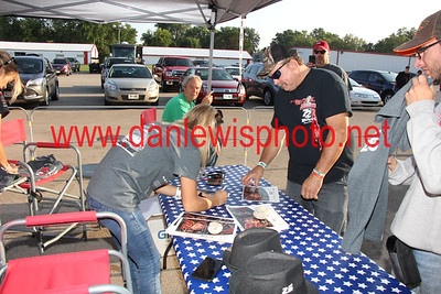 083118 Outagamie Speedway