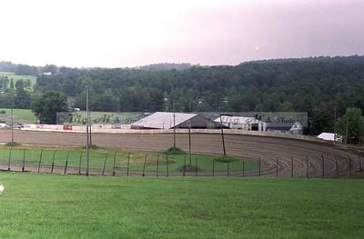 Ace High Speedway