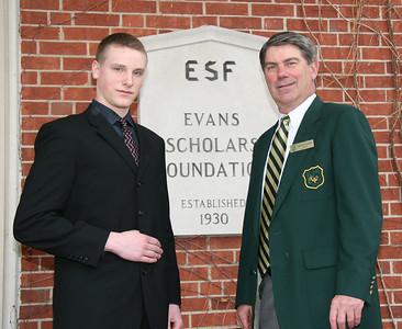2006-03-31 Evans Scholars