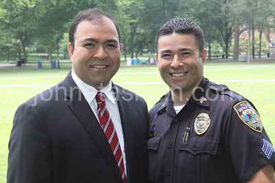 Gerry Garcia for Secretary of the State - June 27, 2010
