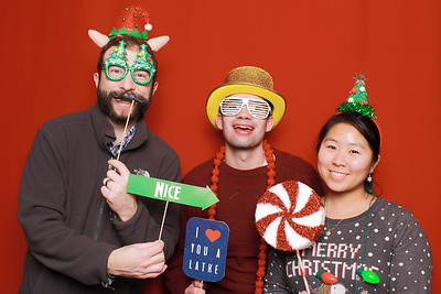 Metlife holiday party (part 1)