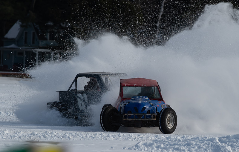 Jaffrey Ice Racing