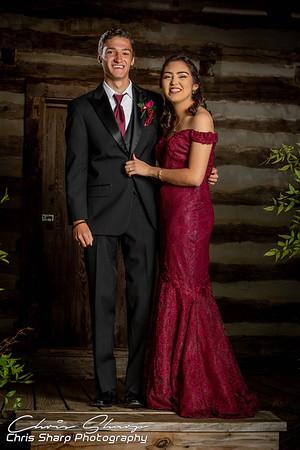 Dalton Dorsey 2019 Prom
