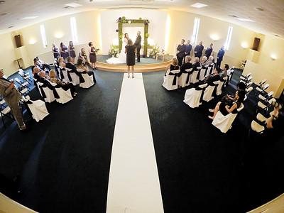 Cecelia & Tommy Wedding Timelapse