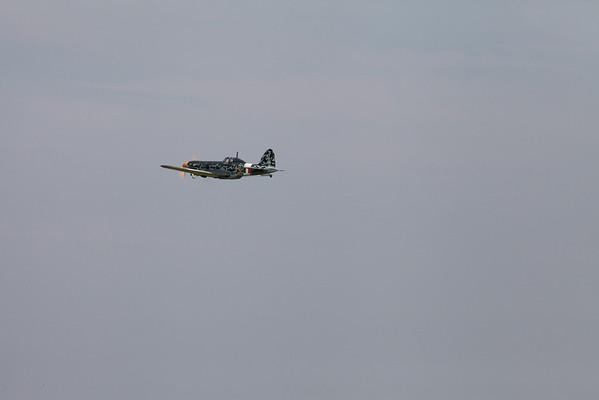 HVRCC Warbirds over the Hudson