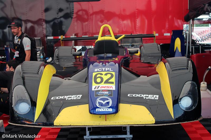 ONE Motorsports