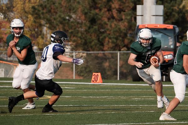 2023 Wildcats Reserve vs Bellevue East