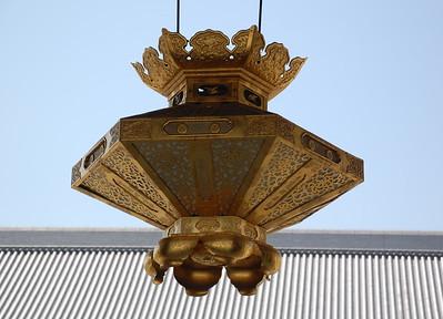 Honganji Temples, Kyoto 2009