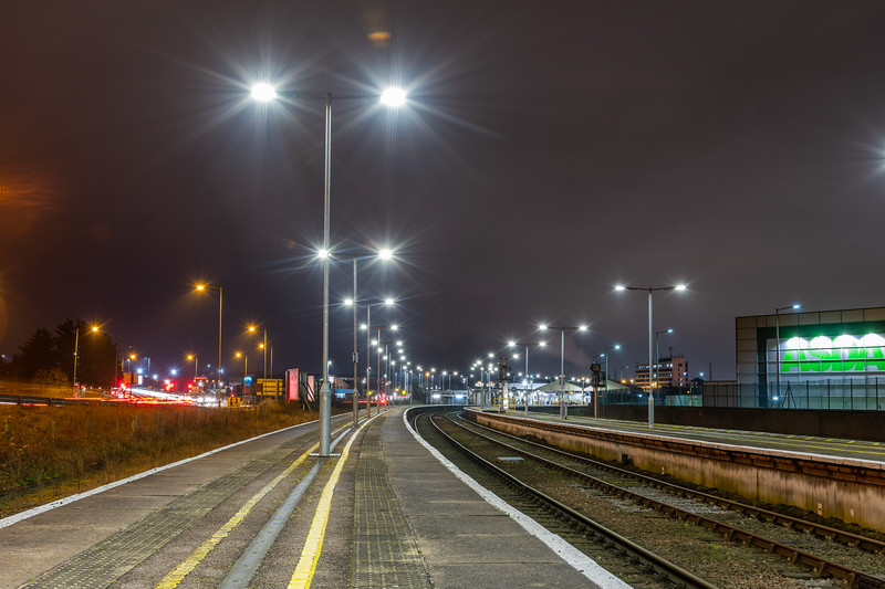 Great Yarmouth Station