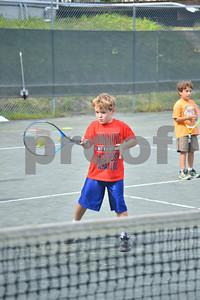 June 25th - Tennis Camp
