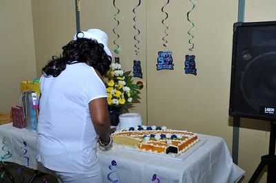Marcella's Birthday