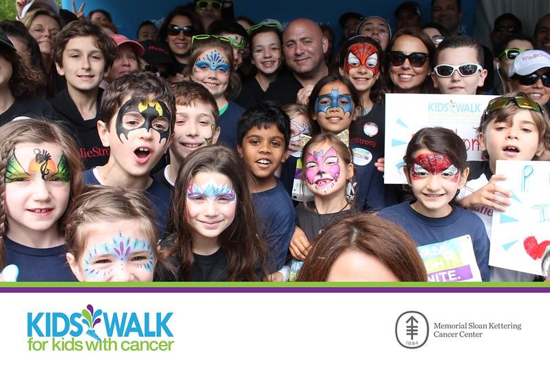MSK Kids Walk
