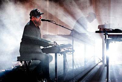 John Grant at the Philharmonic Hall, Liverpool